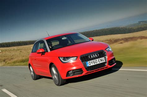Audi A1 Amplified Wallpapers