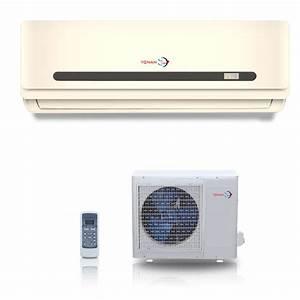 China 9000btu Wall Mini Split Type Air Conditioner
