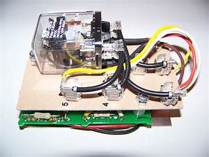 Lester Charger Parts