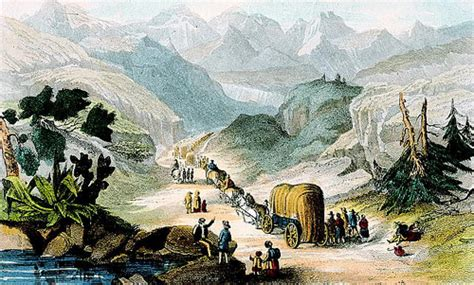 Heroines in the Rocky Mountains by William W. Fowler