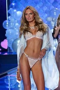 Meet The New Victoria's Secret Angels - style etcetera