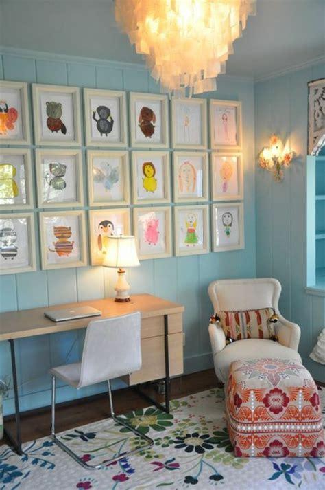Schöne Wandbilder Für Kinderzimmer  Einige Tolle Ideen