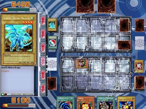 gi oh yu chaos power darkness marik board game