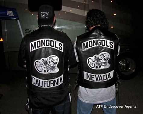Biker Gang Jackets