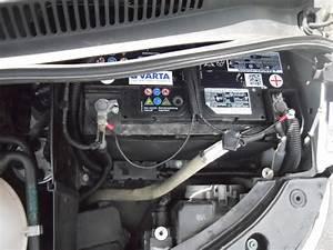 Vw T5 Starter Motor Fuse