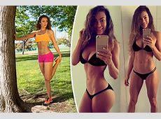Instagram model Emily Skye reveals her diet and fitness