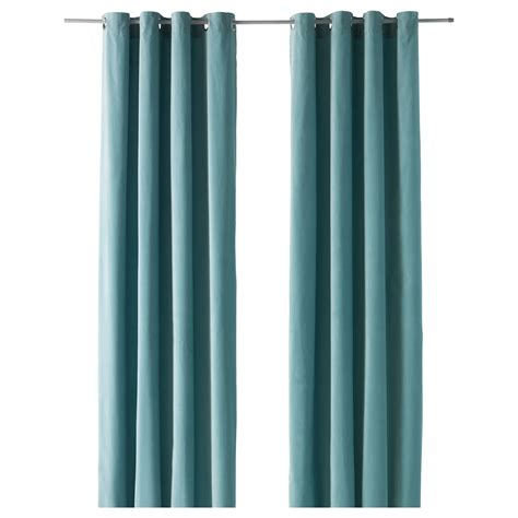 Teal Sheer Curtains Walmart by Sanelas Pair Light Turquoise 0149848 Pe307985 S5 Teal And