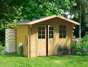 awesome abri de jardin quelle epaisseur images With attractive abri de jardin contemporain 7 carport archives carport