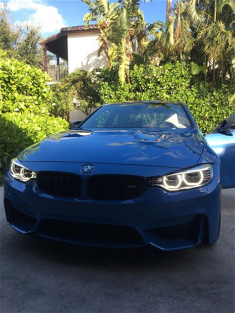 2017 Bmw M4  Overview Cargurus