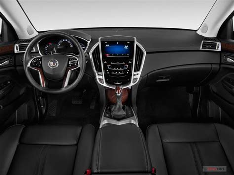 Cadillac Srx Prices Reviews And Pictures U S News