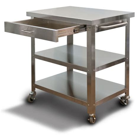 portable kitchen island target kitchen island with wheels stainless steel roselawnlutheran