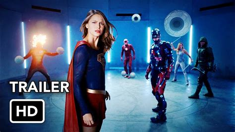 Superhero Fight Club 2.0 Trailer