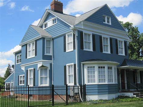cost to paint exterior of a house va md hommcps