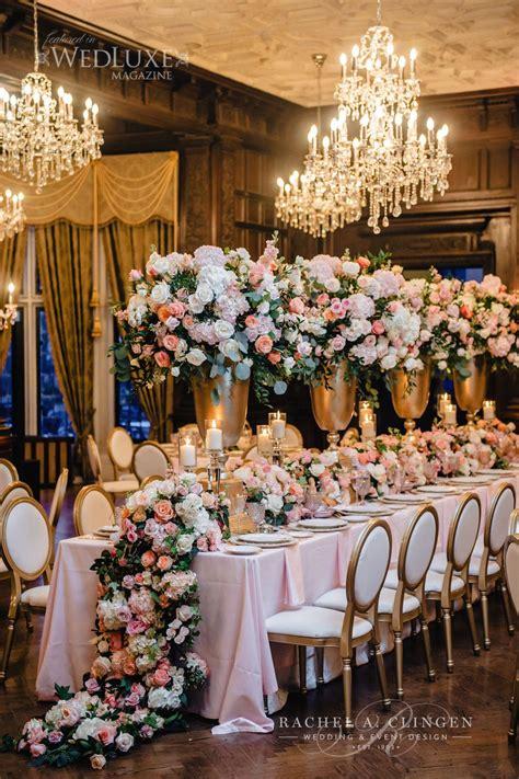 Magical Casa Loma Wedding Wedding Decor Toronto Rachel A