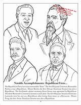Coloring Republican Books Activity Grand Coloringbook sketch template