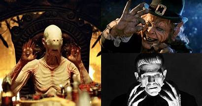 Horror Monsters Movie Based Folklore Mythology Feature