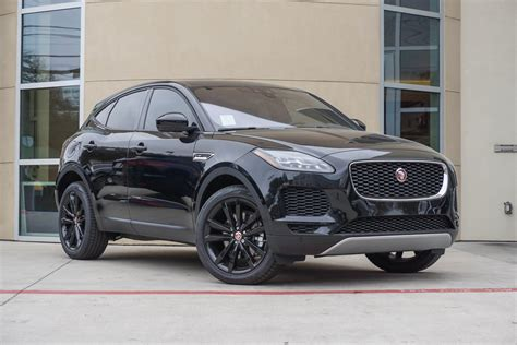 2019 Jaguar E Pace 2 by New 2019 Jaguar E Pace Se 4d Sport Utility In Dallas