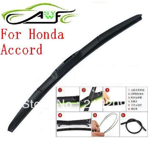 Free Shipping Auto Car Windshield Wiper Blade For Honda