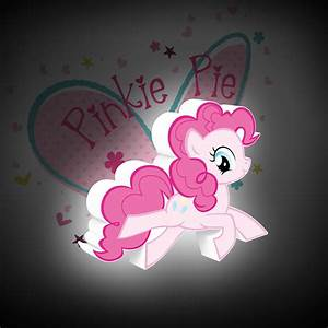 My Little Pony 3d Mini Led Wall Lights Kids Bedroom