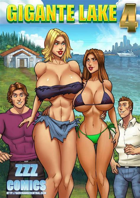 gigante lake 4 ce by zzz comics comicsxd