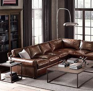 restoration hardware lancaster sofa knock off refil sofa With restoration hardware lancaster sectional sofa