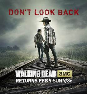 THE WALKING DEAD Season 4 Episode 10 Recap QuotInmates
