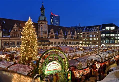 Kerstmarkt Leipzig - Data en Openingstijden 2020