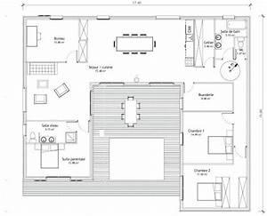 Plan Maison Japonaise Maison Traditionnelle Japonaise Plan
