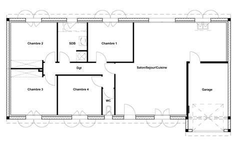 chambre dans garage cuisine ikea ringhult construction maison 4