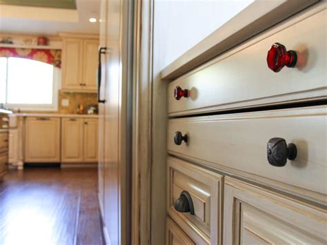 country kitchen cabinet knobs photo page hgtv 6005