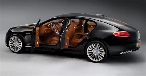 Bugatti 16c Galibier In Zahlen