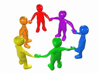 Working Together Team Clipart Relationship Friends Advertisement