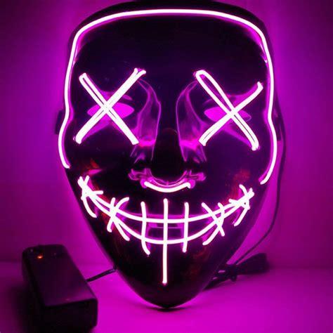 lade a neon a led m 193 scaras de ne 211 n las m 225 scaras de la purga dene 243 n net