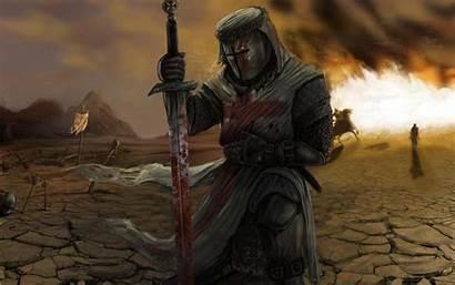 Templar Knight Wallpapers