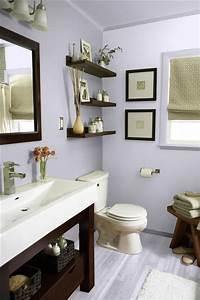 Idee Deco Wc : deco wc 12 idees superbes de decoration toilette bricobistro ~ Preciouscoupons.com Idées de Décoration