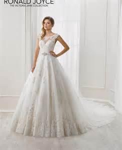 designers wedding dresses leigh 18102 wedding dress by ronald joyce bridal caprice