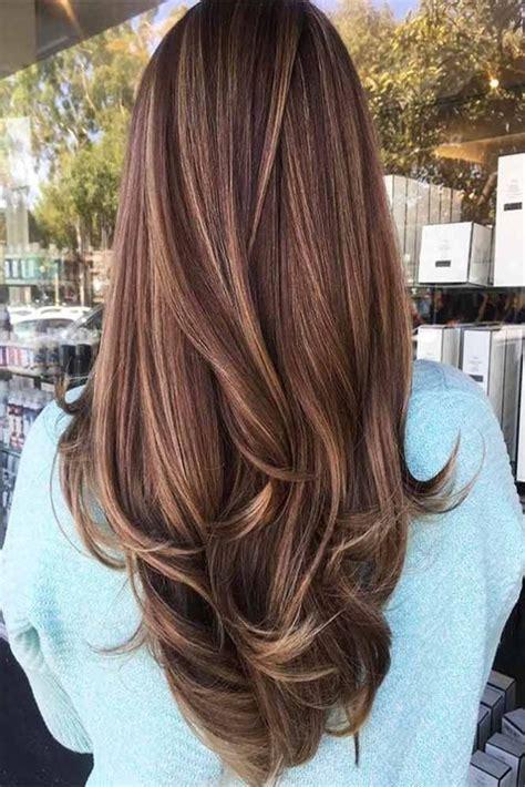 tendance couleur cheveux 2018 nouvelle tendance coiffures pour femme 2017 2018 18 meilleures couleurs de cheveux d hiver