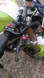 Kawasaki Zx6r Streetfighter