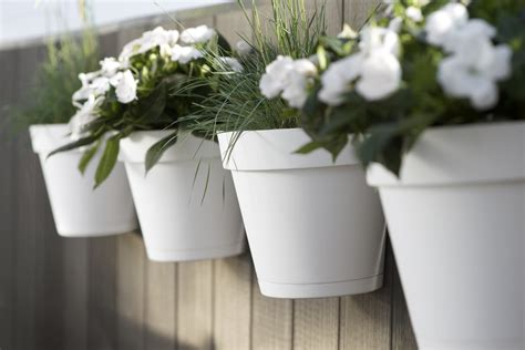 veca vasi la nuova linea cleo il giardino di veca