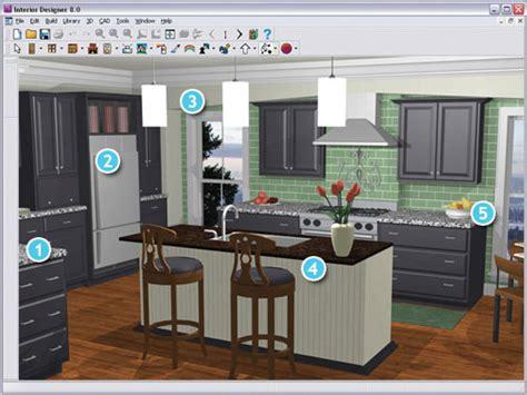 free home interior design software 4 kitchen design software free to use modern kitchens