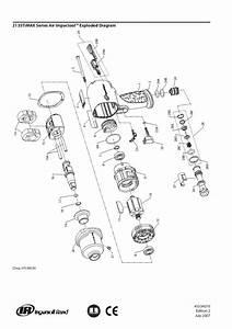 Ingersoll Rand 2135ti Parts Diagram  U2013 Periodic  U0026 Diagrams