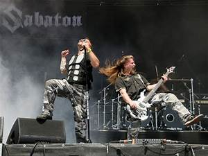 Gute heavy metal bands