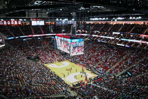 Toyota Center by Ld Systems Sound System Installation For Toyota Center Houston