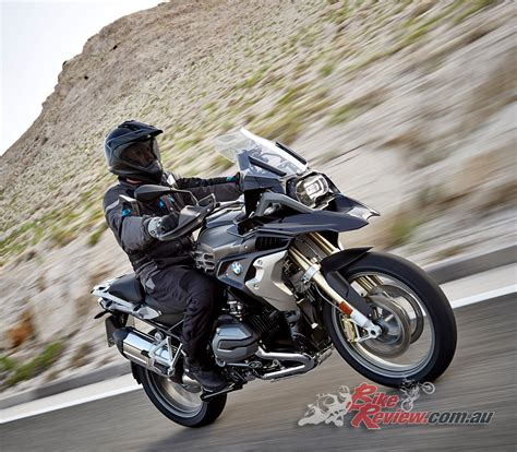 bmw r 1200 gs 2017 2017 bmw r 1200 gs unveiled at eicma bike review
