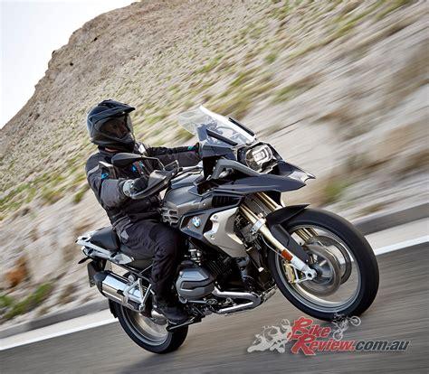 bmw   gs unveiled  eicma bike review