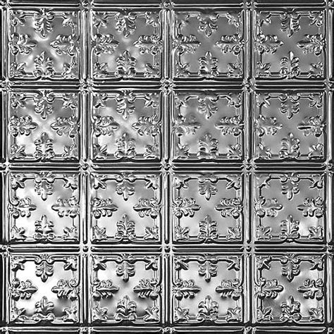 2x4 Drop Ceiling Tiles Tin by Wishihadthat Tin Ceiling Tiles Style 6 10