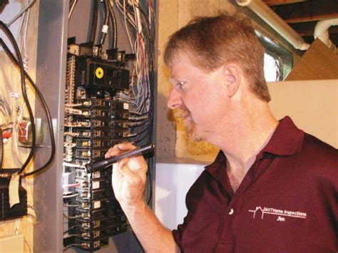 About Home Inspection Heating, Cooling, Electrical