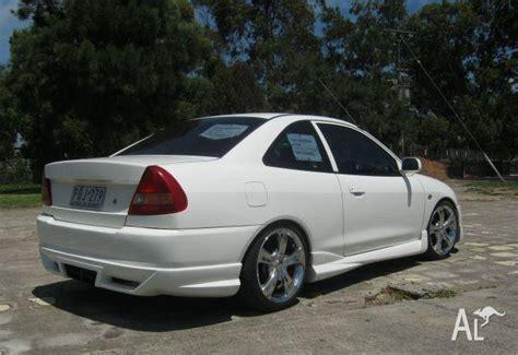 mitsubishi lancer ce 1998 2d coupe 5speed manual gli 1998