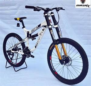 0d39187d6 Kalosse Mountain bike bicycle Full Shocking Downhill DH AM .