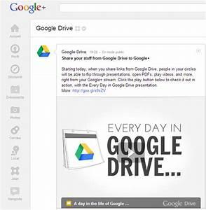 Partager des documents google drive dans le reseau social for Partager documents sur google drive
